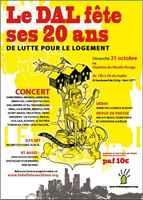 20 Anniversaire DAL (2010)