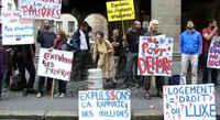 800 expulsions de locataires cet été sur Genève: résistons!