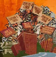 A construção de alianças de luta entre movimentos sociais urbanos e camponeses para melhor habitar nosso planeta