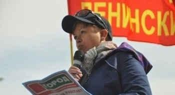 Activist of cheated investors killed in Saint Petersburg