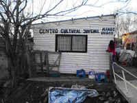Buenos Aires, Documental Nuestra Mirada (lucha contra desalojos)