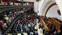 Caracas, gran marcha nacional de los inquilin@s para la entrega de firmas y la nueva Ley de Arrendamiento, MARZO 2011