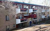 Cero Desalojos para doscientos inquilinos, pero reparen sus casas