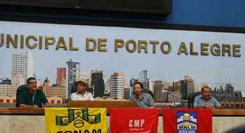 Construindo a Via Urbana e Comunitária desde Porto Alegre para a Cúpula dos Povos em Rio