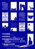 Decálogo, Stop deshaucios, Autorrecuperación de viviendas okupadas y Via Urbana