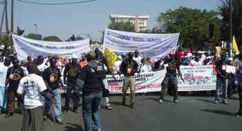 Développement Inclusif et Accessibilité des villes : rien sur nous sans nous, AVRIL 2011