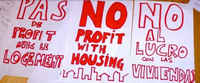 European Action Day for the Right to Housing and the City. October 19th 2013