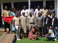 Faire du droit à la ville un préalable au droit au logement adéquat (Yaoundé, 26 au 28 novembre 2014)