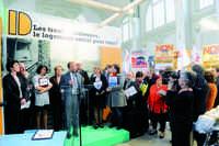 France, Front uni des maires anti-expulsions