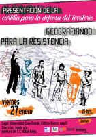 Guayaquil, Jornadas por el derecho al territorio