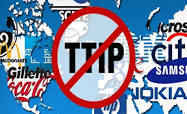 Housing action groups against TTIP, TTIP: a threat to social housing, land rights and democratic cities