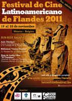 III edición del Festival de Cine Latinoamericano de Flandes