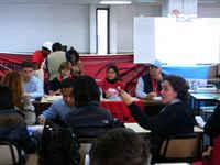 """IV Encuentro Internacional: """"Construyendo la defensa g-local de los resistentes a los mercados inmobiliarios"""""""