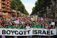 Llamamiento de Gaza: todos y todas a la calle el sábado 9 de agosto, Día de la Ira