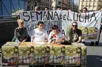 Madrid, Semana de lucha por el derecho a la vivienda