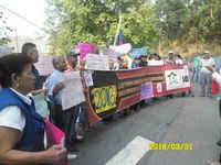 Medellín, Colombia, ¿Protección real o real desprotección?