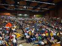 Plenaria FSUAP (Medellin 06 – 09 04 2014)