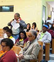 Quito, aprobada la Carta de Responsabilidades de los Habitantes