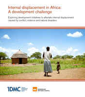 Report: How can development actors engage in internal displacement?