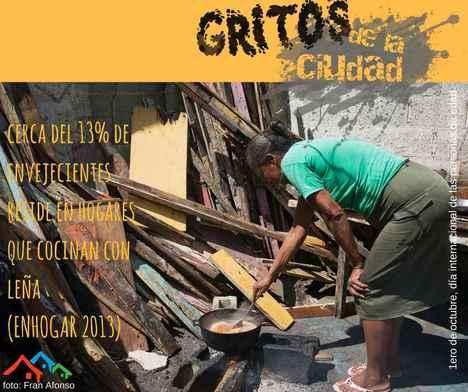 Republica Dominicana, Grito de la Ciudad