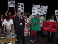 Tribunale degli sfratti: sotto accusa governi e ONU-Habitat