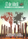 Appello per il 17 aprile: Giornata Internazionale di Lotta Contadina