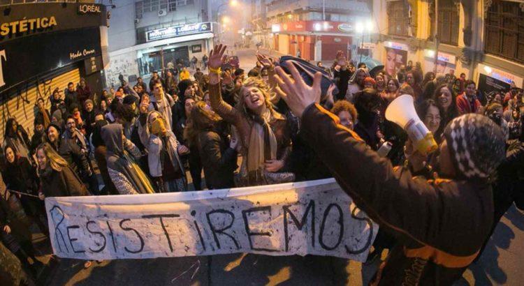 Brasil rompa el silencio denuncie su caso de desalojo for Denuncia redditi 2017 scadenza
