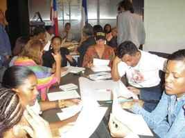 II° Encuentro UPU, Santo Domingo